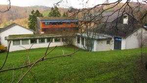Klassenfahrt 4. Klassen @ Jugendwaldheim Urft